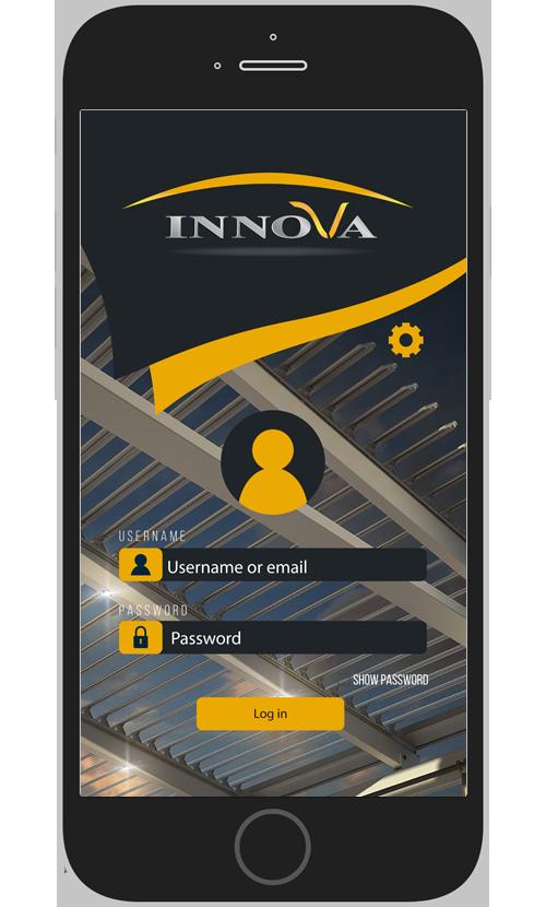 Innovatek Smart App